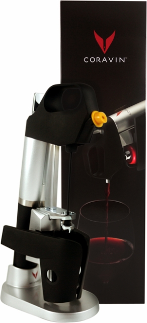 Coravin  (TM)  1000 Wine Access System