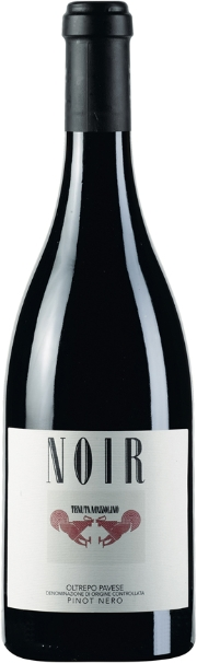Noir Pinot Noir dell` Oltrepò Pavese DOP