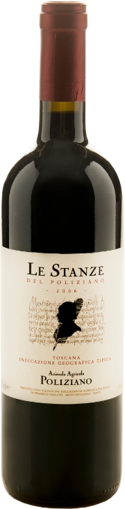 Le Stanze Toscana IGT