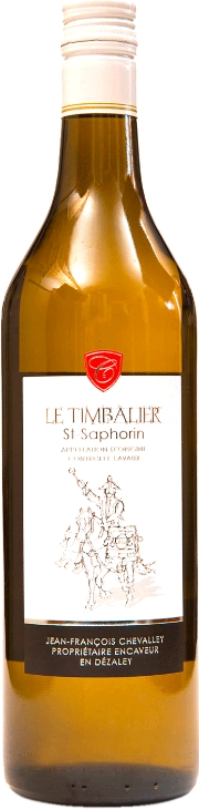 Le Timbalier St-Saphorin AOC Lavaux