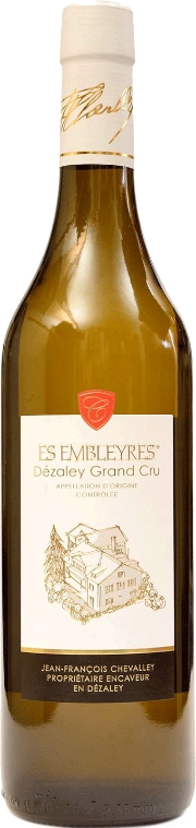Es Embleyres Dézaley Grand Cru AOC