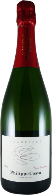 Champagne Philippe Brut Cuvee Ouverture
