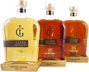 Grappa Kit Giare 3 x 200 cl