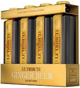 Le Tribute Ginger Beer 4er Set