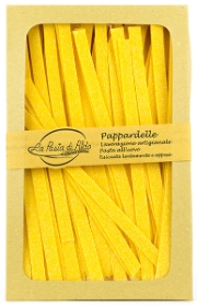 Pappardelle Pasta all`uovo